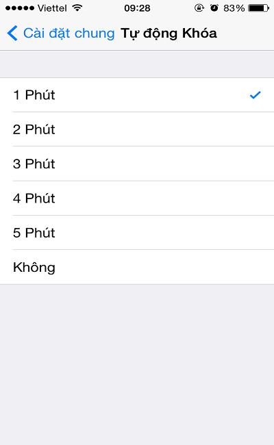 18 hanh dong nguoi dung vo tinh lam hao pin iPhone hinh anh 13