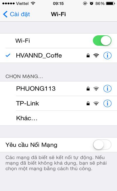 18 hanh dong nguoi dung vo tinh lam hao pin iPhone hinh anh 4