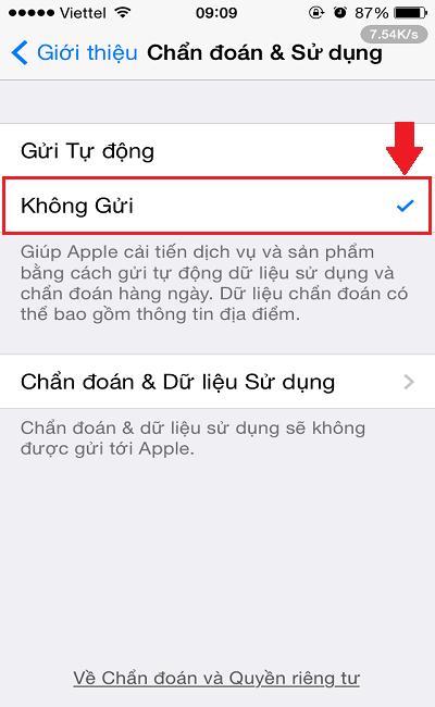18 hanh dong nguoi dung vo tinh lam hao pin iPhone hinh anh 21