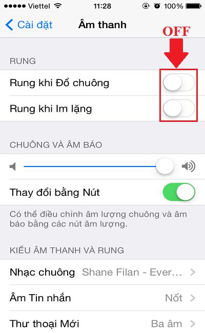 18 hanh dong nguoi dung vo tinh lam hao pin iPhone hinh anh 19