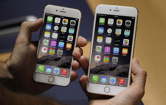 Vi sao Apple tuyet doi khong ban iPhone o mot so nuoc hinh anh