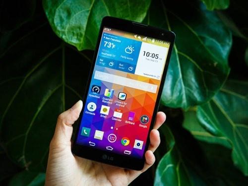 Diem mat 8 smartphone 'pin trau' an tuong nhat nam 2014 hinh anh 3