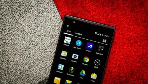 Diem mat 8 smartphone 'pin trau' an tuong nhat nam 2014 hinh anh 6