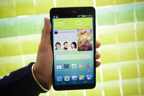 Diem mat 8 smartphone 'pin trau' an tuong nhat nam 2014 hinh anh 8
