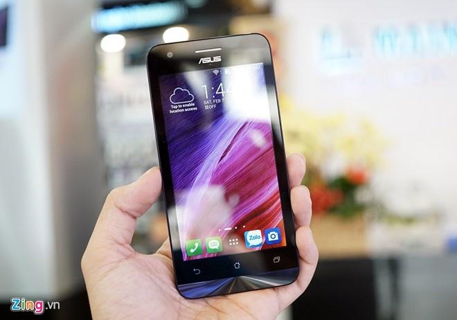 Loat smartphone gia tu 2 den 3 trieu dang mua hinh anh