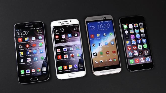 Dau la doi thu iPhone 6? hinh anh