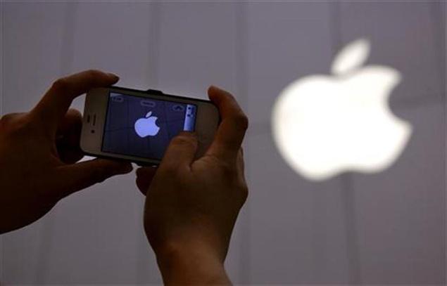 Khi Apple, Sony bi hacker vieng tham hinh anh