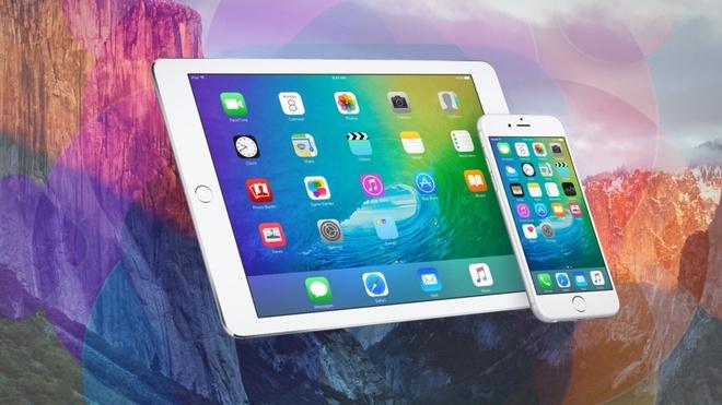 Cac nang cap dang chu y cua iOS 9 va OS X moi hinh anh
