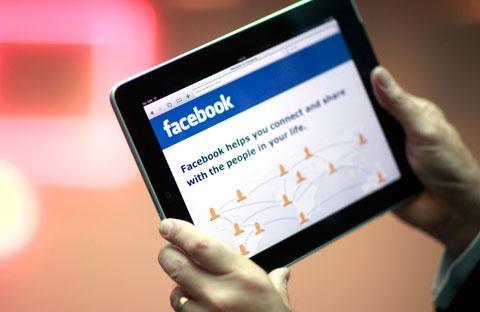 Cach tat thong bao tu trang Facebook tung quan ly hinh anh