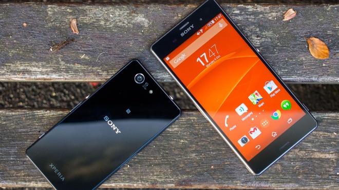 5 smartphone sap len ke o Viet Nam hinh anh