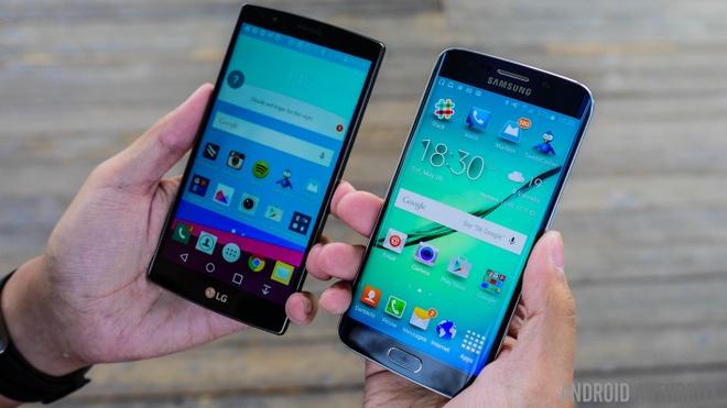 5 smartphone co man hinh an tuong nhat dau 2015 hinh anh