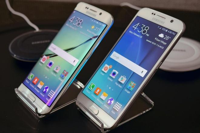 Nhung thu thuat it nguoi biet tren Galaxy S6 hinh anh