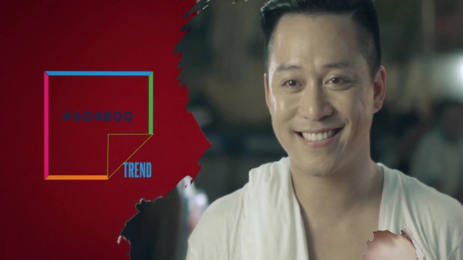 Tuan Hung, Ly Hoang Nam hot nhat mang xa hoi hinh anh