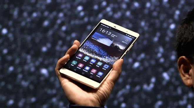 Nhung smartphone lon nhat the gioi hinh anh