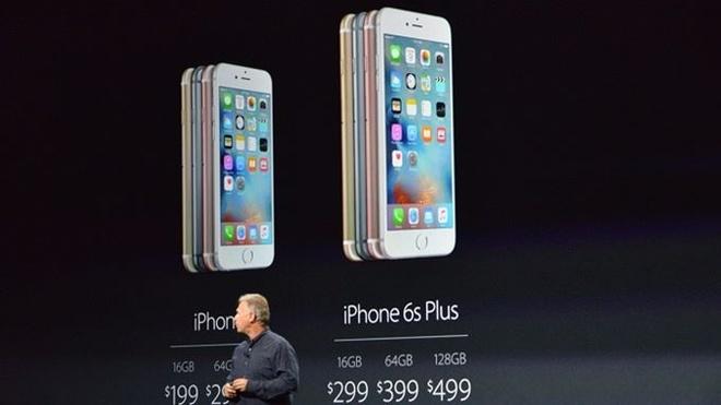 Vinh vuot Ha Noi, TP HCM ve tim kiem iPhone 6S hinh anh