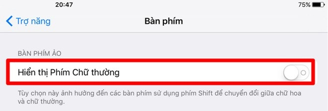 50 meo huu ich an giau tren iOS 9 hinh anh 3
