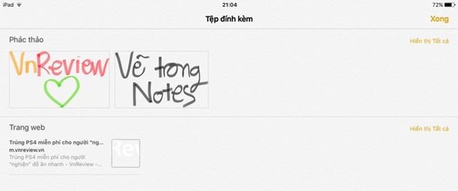 50 meo huu ich an giau tren iOS 9 hinh anh 6