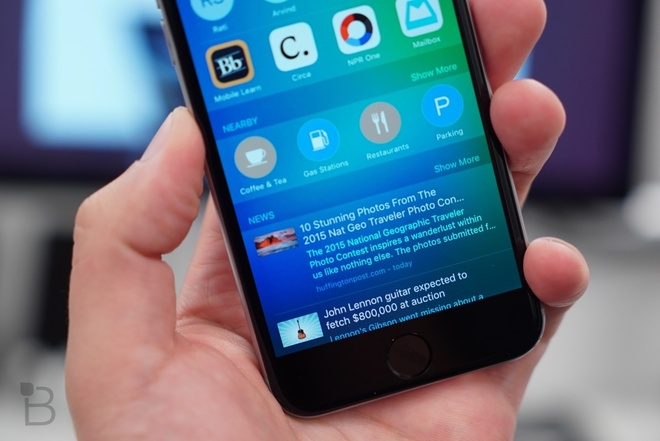 50 meo huu ich an giau tren iOS 9 (2) hinh anh