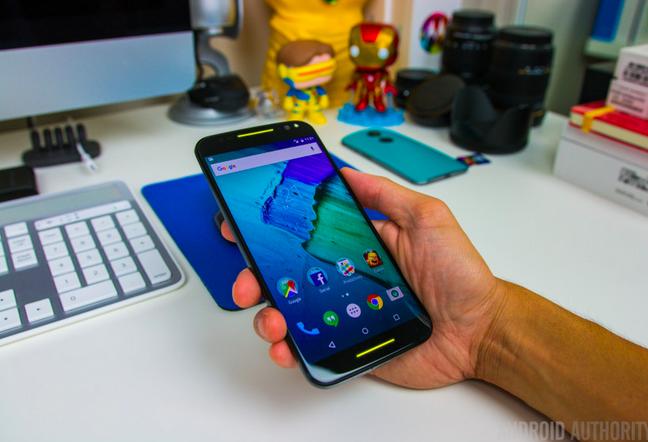 Sony, HTC, Motorola: Ai se phai chia tay thi truong? hinh anh 3
