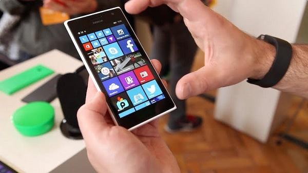 Lumia 750 san xuat tai Viet Nam sap ra mat nguoi dung hinh anh 1