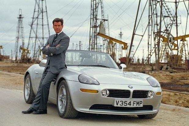 5 sieu xe dinh dam trong phim diep vien 007 hinh anh