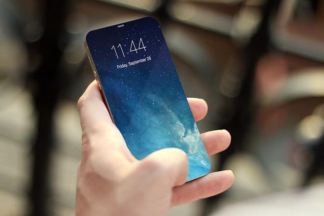 iPhone 7: RAM 3 GB, bo nho trong len 256 GB hinh anh
