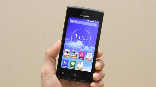 5 smartphone re nhat o Viet Nam hinh anh