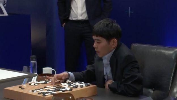 Google AlphaGo thang nha vo dich co vay the gioi lan 3 hinh anh 1