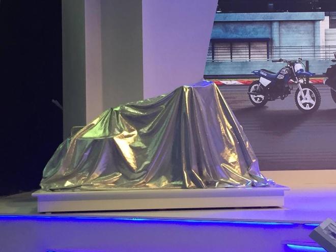 Trien lam xe may 2016: Sieu xe dua Yamaha den Viet Nam hinh anh 7