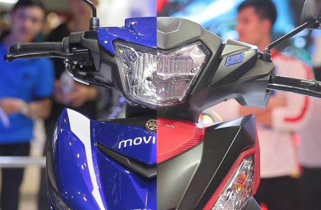 Honda Winner 150 hay Yamaha Exciter hinh anh