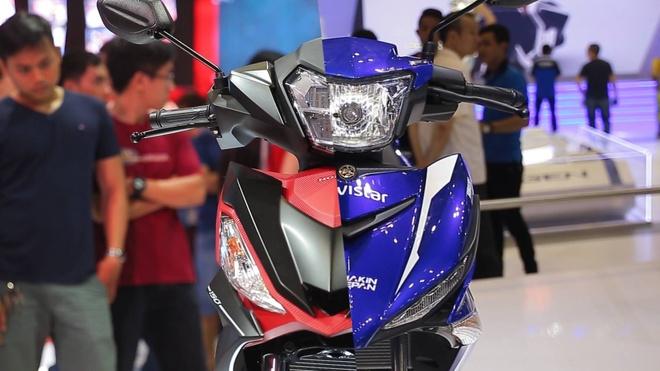 Honda Winner 150 so ke Yamaha Exciter 150 hinh anh