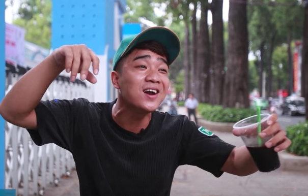 Do Duy Nam nhai giong Lam Truong, Quang Thang hinh anh