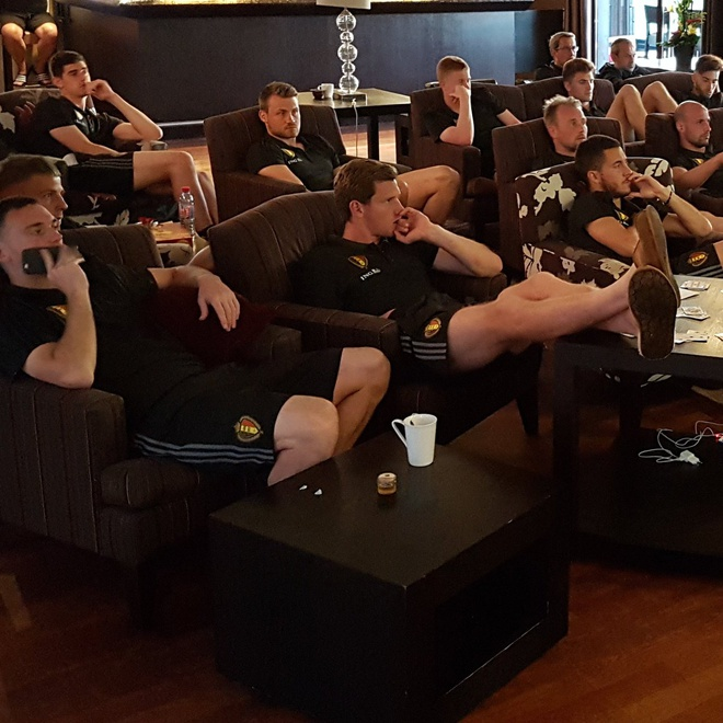 Anh vs Nga (1-1): Kich tinh phut cuoi hinh anh 24