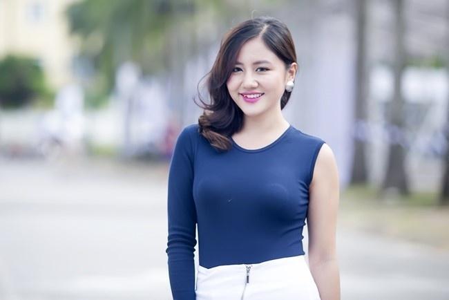 Van Mai Huong: 'Kha nang hon cua toi cung on lam' hinh anh