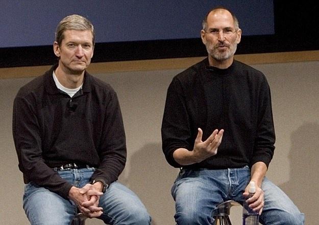 Chan dung Tim Cook: Vi CEO kin tieng nhat lang cong nghe hinh anh 2