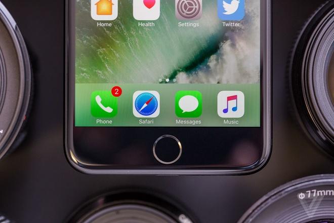 Tong hop danh gia iPhone 7 va iPhone 7 Plus hinh anh