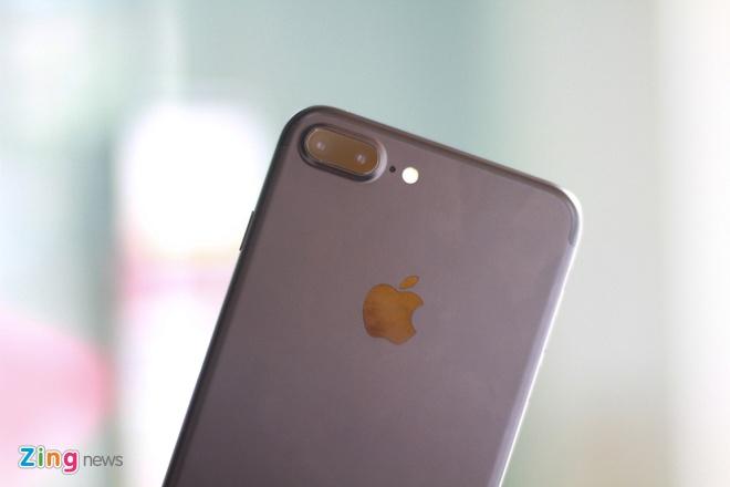 iPhone 7 Plus ve Viet Nam, gia hon 37 trieu dong hinh anh