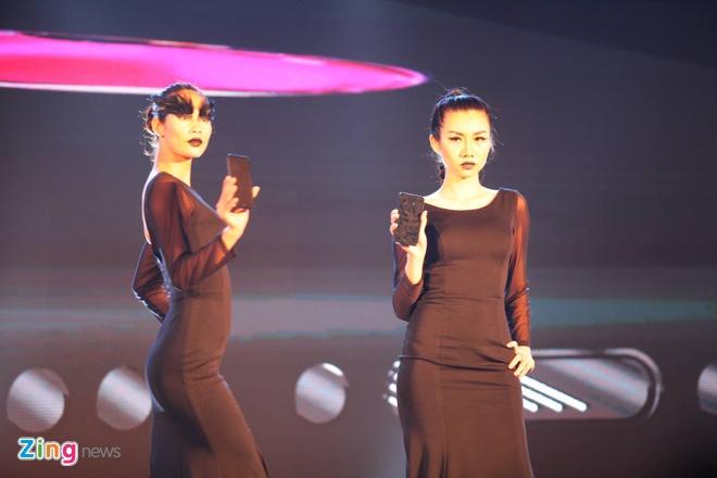 iPhone 7 trinh lang tai Viet Nam hinh anh