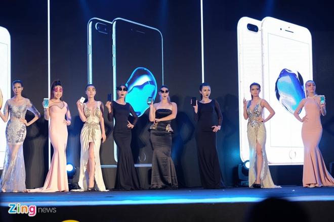 iPhone 7 trinh lang tai Viet Nam hinh anh 18