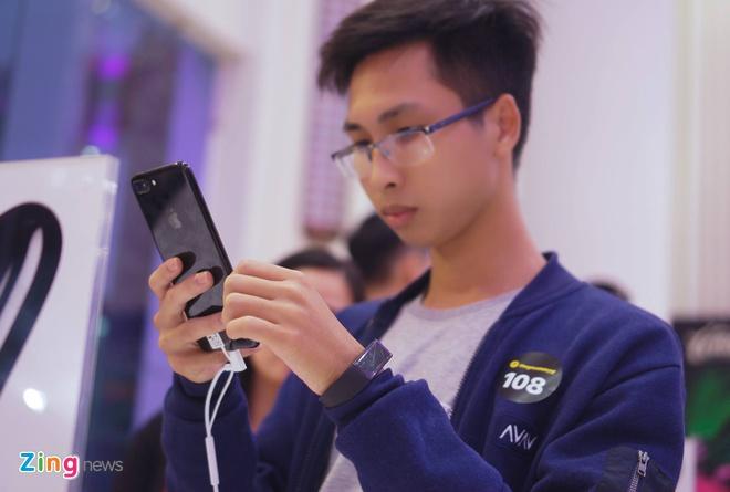 iPhone 7 trinh lang tai Viet Nam hinh anh 20