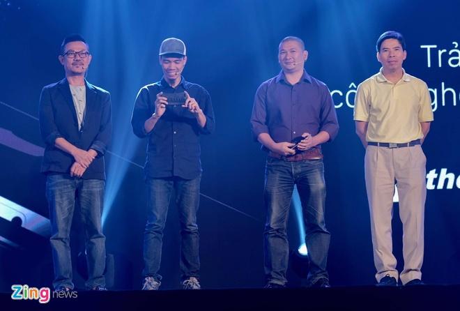 iPhone 7 trinh lang tai Viet Nam hinh anh 23