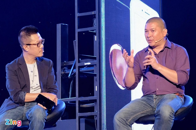 iPhone 7 trinh lang tai Viet Nam hinh anh 27
