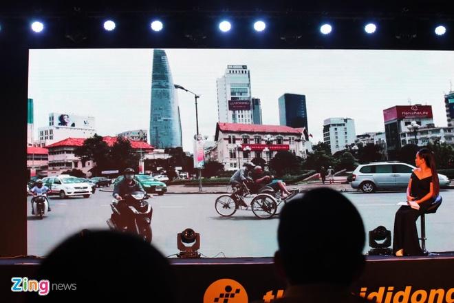 iPhone 7 trinh lang tai Viet Nam hinh anh 30