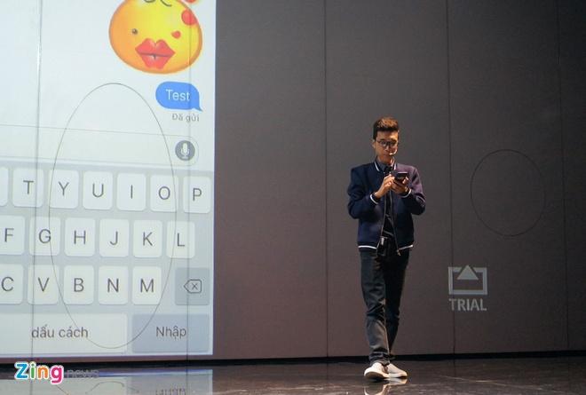 iPhone 7 trinh lang tai Viet Nam hinh anh 9