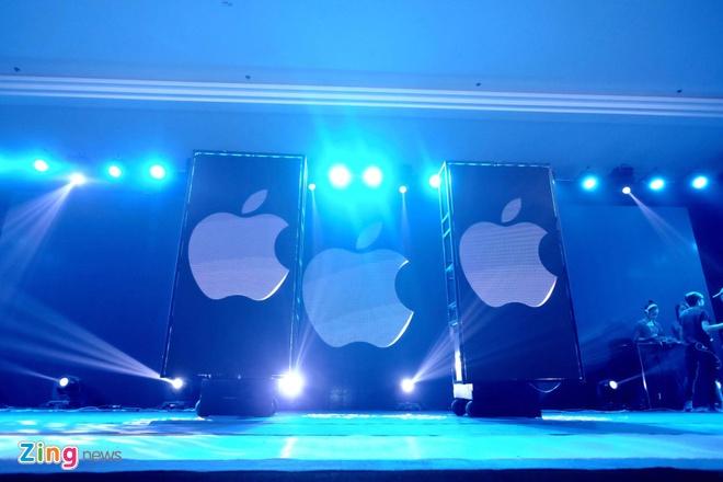 iPhone 7 trinh lang tai Viet Nam hinh anh 10