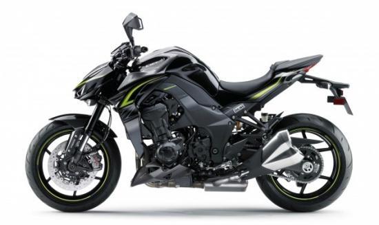 Kawasaki Z1000 2017 cai tien, gia giu nguyen hinh anh