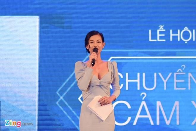 Sony Xperia XZs den tay nguoi dung Viet trong su kien mau sac hinh anh 6