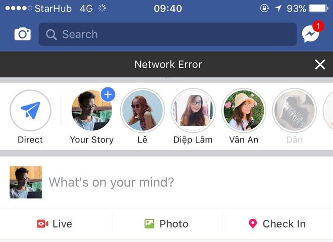 Facebook sap mang tai Viet Nam anh 1