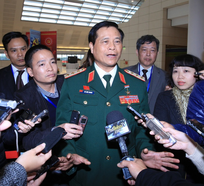'Chi co dong chi Nguyen Phu Trong ung cu Tong bi thu' hinh anh 1