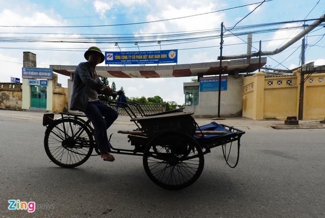 Nha may det Nam Dinh trong ky uc cua nguoi dan thanh Nam hinh anh 1